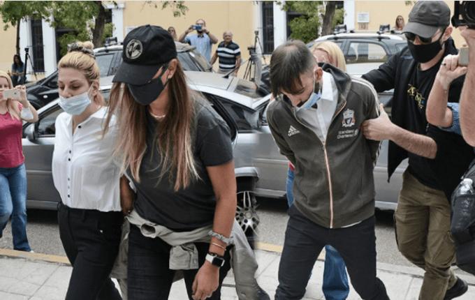 Ελενα Πολυχρονοπούλου: Την «αθωώνει» από τη φυλακή ο σύντροφός της