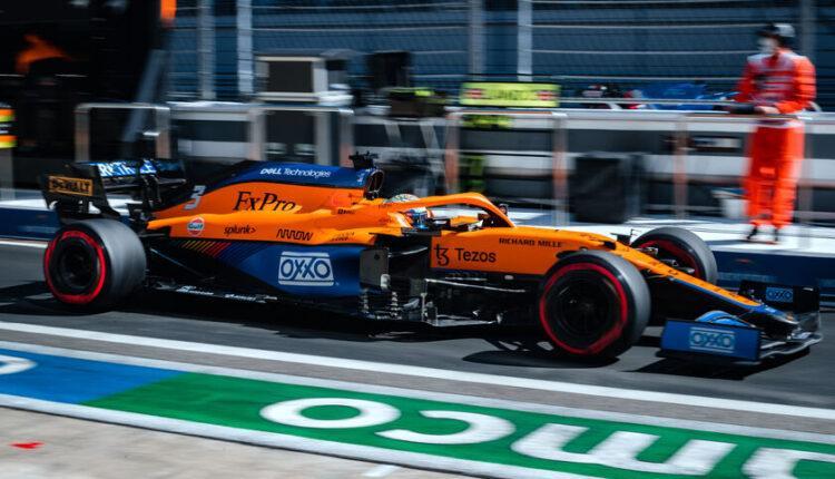 Formula 1: Μυθική pole από τον Νόρις και McLaren-Ferrari στην πρώτη γραμμή της εκκίνησης!