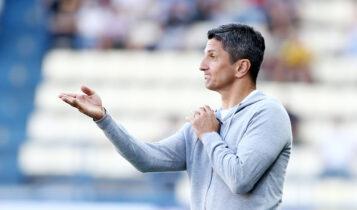 Οι κορυφαίες ατάκες του Λουτσέσκου για ΑΕΚ: «Για μένα… έχω πάρει δύο πρωταθλήματα»