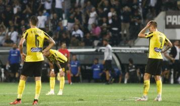 Λίγη η ΑΕΚ στο πρώτο ντέρμπι της χρονιάς-Ηττα (2-0) από τον ΠΑΟΚ