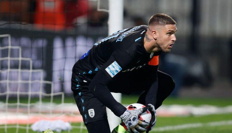 Πασχαλάκης: «Η νίκη καλύπτει όποια λάθη γίνονται στο γήπεδο»