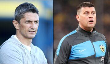 Ο Μιλόγεβιτς δεν έχει χάσει ποτέ από τον Λουτσέσκου -Τα μεταξύ τους ματς!