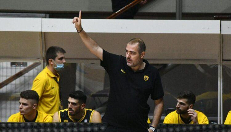 Υποψήφιος ο Δέδας για προπονητής στην Εθνική ομάδα!