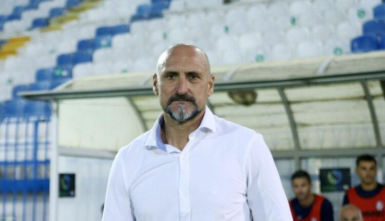 Φέστα: «Δεν θέλω να αφήσω αιχμές για τον προπονητή φυσικής κατάστασης»