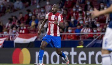 Champions League: Οι ενδεκάδες του Μίλαν-Ατλέτικο Μαδρίτης