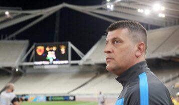 Ο Μιλόγεβιτς πρέπει να γίνει σημείο αναφοράς στην ΑΕΚ