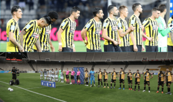 100% άλλη ΑΕΚ και το ελαφρυντικό Μιλόγεβιτς: Κανένας ίδιος παίκτης από την τελευταία κόντρα με ΠΑΟΚ! (ΦΩΤΟ)