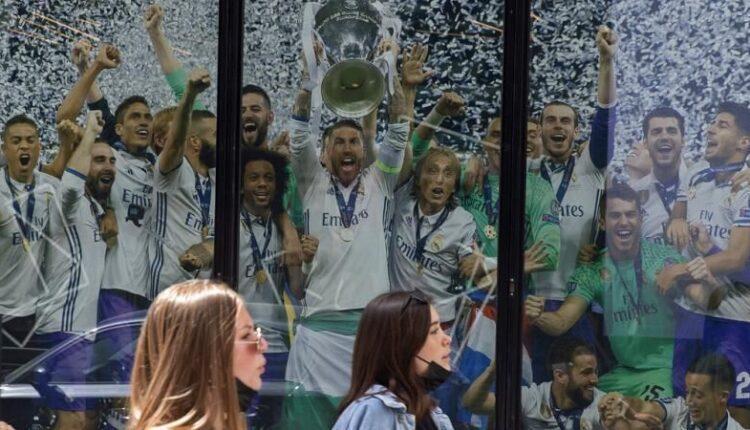 Συνεχίζεται η δικαστική διαμάχη UEFA-European Super League (VIDEO)