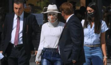 Δίκη για επίθεση με βιτριόλι: Ενδείξεις για ακόμη δύο πρόσωπα (VIDEO)