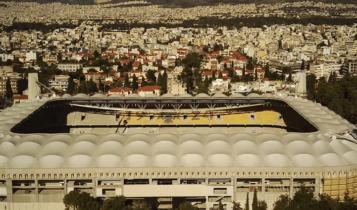 Από το «Νίκος Γκούμας» στην «Αγιά Σοφιά-OPAP ARENA»: Ενα ταξίδι μαγικό που πλησιάζει στο τέλος του! (VIDEO)