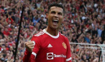 Champions League: Οι ενδεκάδες του Μάντσεστερ Γιουνάιτεντ-Βιγιαρεάλ