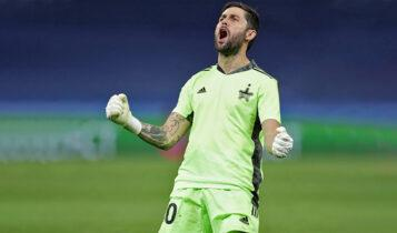 Champions League: Παίκτης της αγωνιστικής ο Αθανασιάδης!