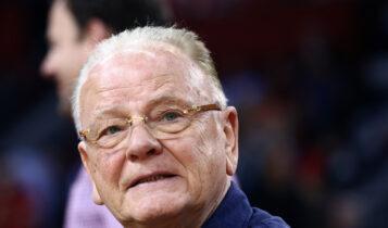 Τιμά τον Ιβκοβιτς η Basket League: Θα κρατηθεί ενός λεπτού σιγή πριν από τις αναμετρήσεις της 1ης αγωνιστικής