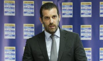 Παραιτήθηκε από την προεδρία της Super League ο Μπουτσικάρης! (ΦΩΤΟ)