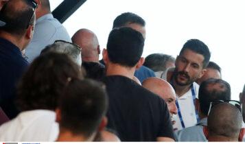 Super League: Eνταση στο ΔΣ για το ΟΦΗ-ΑΕΚ και τι είπε ο Μπέος-Η απάντηση Πουρσανίδη