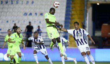 Super League: Σέντρα στην 5η αγωνιστική με δυο αναμετρήσεις