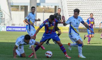 Super League: Νέα ήττα για τον Αστέρα Τρίπολης, έχασε 2-1 στον Βόλο (VIDEO)