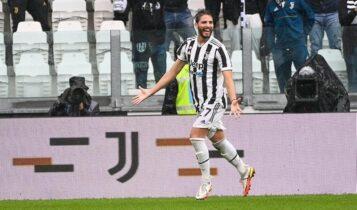 Serie A: Αφεντικό στο Τορίνο η Γιουβέντους (VIDEO)
