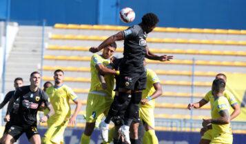 Απίθανο: Το τρομερό γκολ του Λιβάι Γκαρσία από την... εξέδρα! (VIDEO)