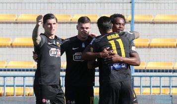 ENWSI TV: ΤΩΡΑ LIVE το AEK after με Καζαντζόγλου-Τσίλη-Τσίμπο και Κωνσταντινίδη! (VIDEO)