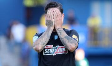 ΑΕΚ: Παίκτης του μήνα για τον Σεπτέμβριο στη Super League ο Τσούμπερ! (ΦΩΤΟ)
