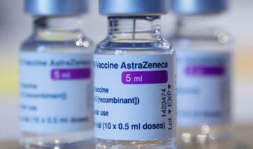 AstraZeneca: Μεγάλη έκπληξη για το 1 εκατ. των εμβολιασμένων στην Ελλάδα