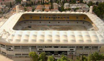 «OPAP Arena»: Εγκρίθηκε η προμήθεια εξοπλισμού, ποιές εταιρίες κέρδισαν (ΦΩΤΟ)
