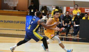 Basket League: Σάββατο στις 20:00 το ΑΕΚ-Λάρισα -Ολο το πρόγραμμα της 2ης αγωνιστικής