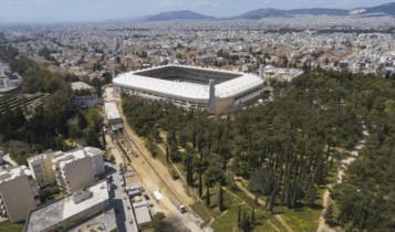 «OPAP Arena»: Σταμάτησαν τα έργα της υπογειοποίησης λόγω έλλειψης κονδυλίων με ευθύνη της Περιφέρειας (ΦΩΤΟ)