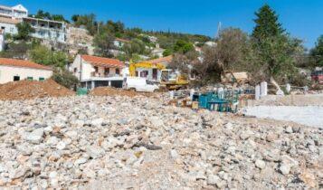 Γκάφα από την πολιτική προστασία: Έστειλαν μήνυμα για τον περυσινό «Ιανό» αντί για την κακοκαιρία «Αθηνά»