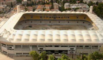 Το γήπεδο και η κορυφή... μονόδρομοι για ΑΕΚ