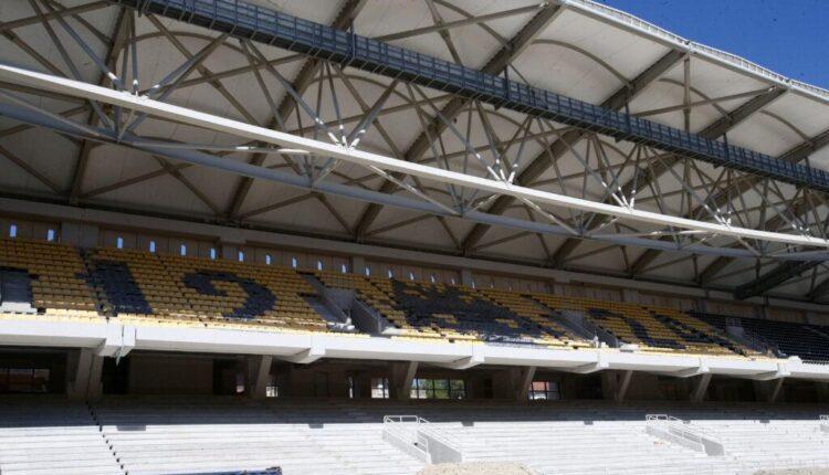 «Αγιά Σοφιά-OPAP Arena»: Το Μουσείο μικρασιατικού ελληνισμού που θα βρίσκεται στο νέο γήπεδο της ΑΕΚ