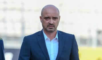 ΑΕΚ: «Εκοψε» τον Ράσταβατς ο Μελισσανίδης