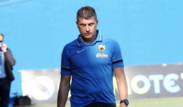 «Η σαουδαραβική Νταμάκ θέλει τον Μιλόγεβιτς»
