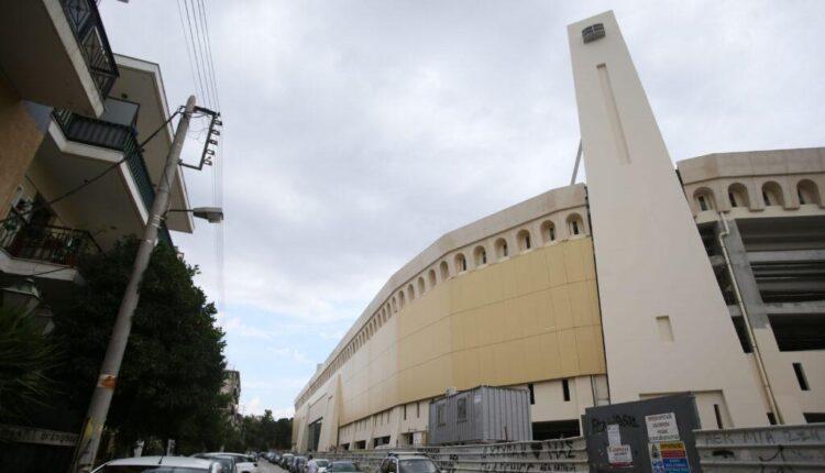 «Αγιά Σοφιά-OPAP Arena»: «Τρέχουν» οι εργασίες στο νέο γήπεδο της ΑΕΚ (VIDEO)