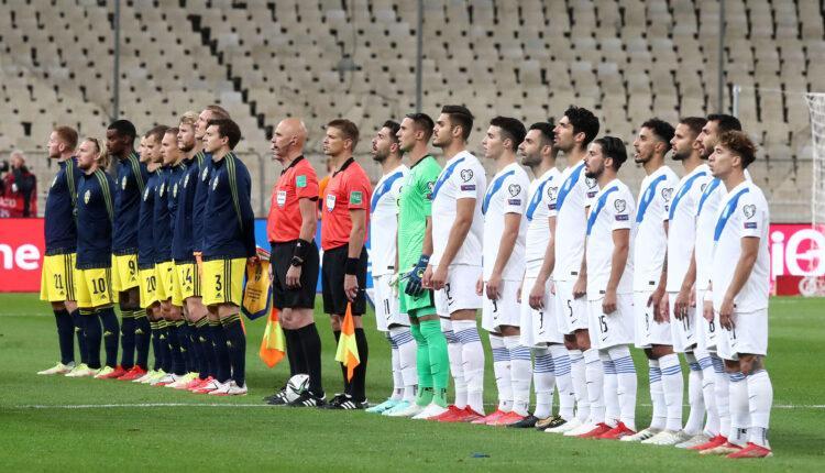 Τρομερό: Ο Αντερσον ανακοίνωσε ήδη την ενδεκάδα της Σουηδίας για το ματς με την Εθνική!