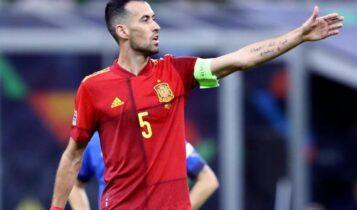 Τα παράπονα των Ισπανών για το γκολ του Εμπαπέ, ο οποίος ήταν εκτεθειμένος