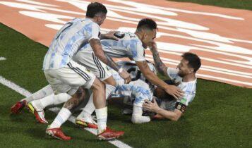Νίκες για Χιλή και Αργεντινή, στο «μηδέν» έμεινε η έμεινε η Βραζιλία (VIDEO)
