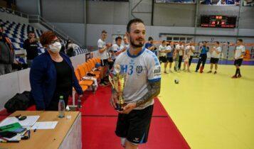 ΑΕΚ: Ο Σλοβάκος Γιουράι Μπριάτκα καλύπτει το κενό του Κεδέρη!