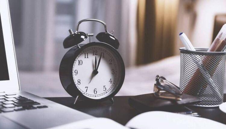 Κανονικά και φέτος η αλλαγή της ώρας