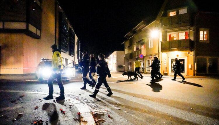 Πολύνεκρη επίθεση στη Νορβηγία: Εκτελέσεις με τόξο και βέλη