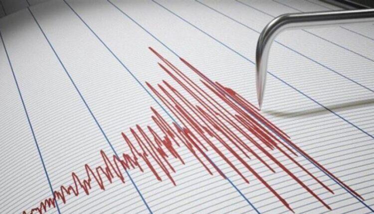 Μεγάλος σεισμός 5,2 Ρίχτερ στη Νάξο! (ΦΩΤΟ)