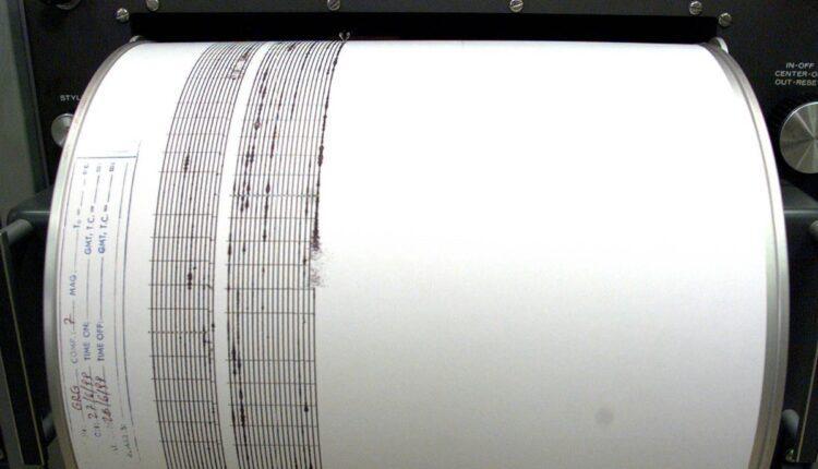 Απίστευτο λάθος του Γεωδυναμικού Ινστιτούτου -Δεν έγινε ποτέ ο σεισμός των 5,2 Ρίχτερ στη Νάξο!