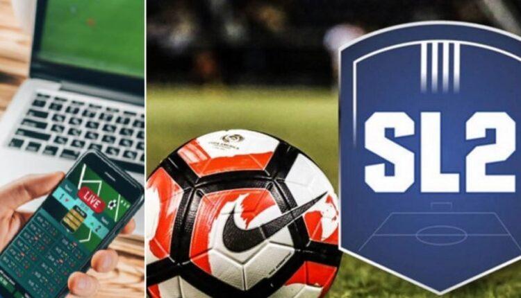 Super League 2: Μπήκε όριο στον στοιχηματισμό-Ευθεία παραδοχή για στήσιμο αγώνων!
