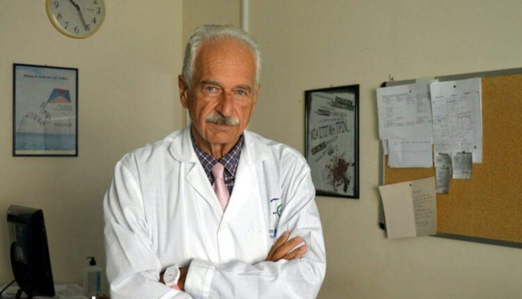 «Ναι, κάναμε λάθος»: Η παραδοχή Γουργουλιάνη για το μέγα σφάλμα με τα εμβόλια