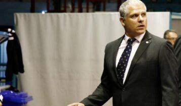 Επίσημο: Στο τιμόνι της Εθνικής ο Μανωλόπουλος