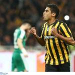 Βάργκας: «Στην ΑΕΚ η καλύτερη χρονιά της καριέρας μου -Θα κάνω τα πάντα για να βρεθώ στον πρώτο αγώνα στην OPAP ARENA»