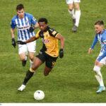 AEK-Aτρόμητος: Οι αριθμοί του αποψινού ματς στο ΟΑΚΑ