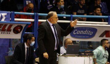 Ηρακλής: Παραιτήθηκε ο Σκουρτόπουλος
