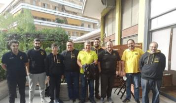 ΑΕΚ: Άνοδος για το σκακιστικό τμήμα